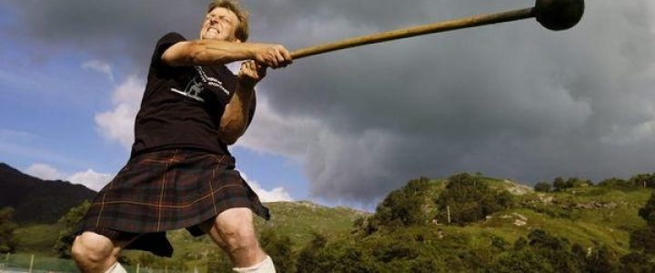 Loch Lomond Highland Games – Scotland's Much Awaited Sporting Events